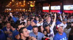 Wrigleyville Bars Embrace Cubs World Series By Charging $100 Cover