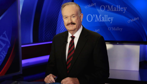 Fox News Introduces New Host Phil O'Malley
